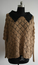 Latest Fully fashion wool sweater designs for girls