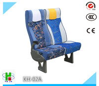VIP double deck bus seats with ECE approved