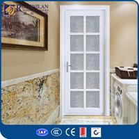 ROGENILAN 45# AS2047, armored exterior metal aluminium bedroom door prices
