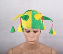 Carnival party wholesale funny hat for men