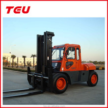 10 tons diesel forklift with good quality