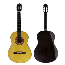 cheap price Nylon string plywood vintage spanish classic guitar for children