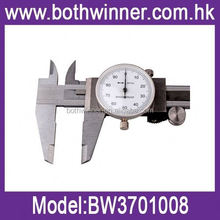 dial caliper ,H0T402 high precision carbon fiber composite digital caliper
