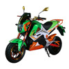 2000W Electric Racing Motorcycle scooter bike with cheap price for sale