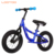 Bright colors attractive design cute 2 in 1 plastic bicycle no foot pedal ride on car 2019 children balance bike for younger