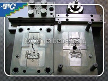 Plastic Injection Mold Tooling