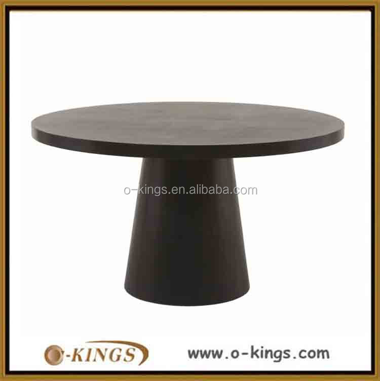 Latest design solid wood restaurant table for sale