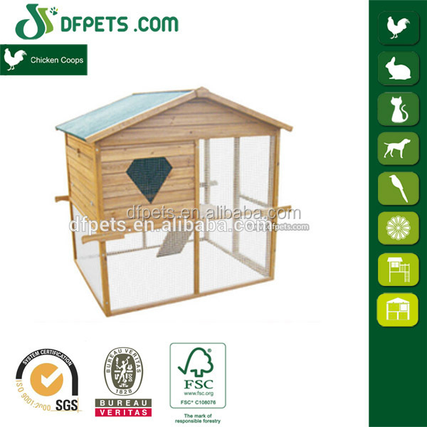 DFPets DFC014 China Manufacture african grey parrot cage