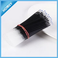 black Gel ink Pen Refills can pass ASTM D-4236