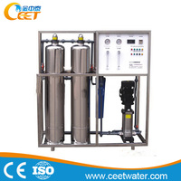 CEET ro drinking water filter system ro purified water machine