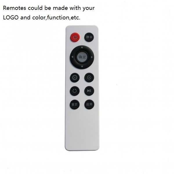 programmable ir remote control wireless keyboard and mouse