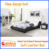 Newest design king size bedroom furniture prices for sale