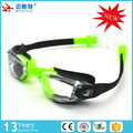 2017 newest design adult anti fog swimming goggles wholesale goggles swimming