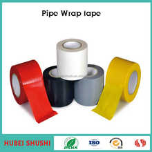 HUBEI SHUSHI PVC electrical tape Under and above-ground pipe wrap
