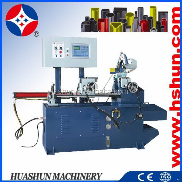 HS-MC-325A low price manufacture top level circular wood saw machine