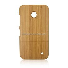Wood phone case for Nokia,mobile phone case,bamboo phone case for Nokia 630