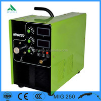 CE approved co2 mag mig welder