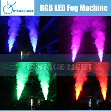 Dj Equipment 1500W Fog Machine Effects