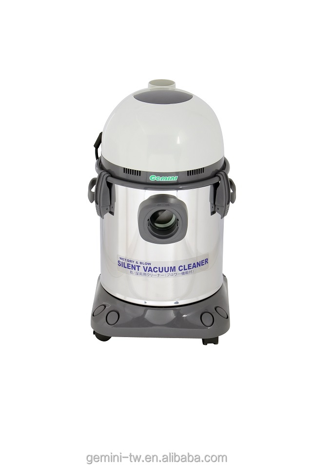 2015 Best sale made in Taiwan heavy duty dry wet vacuum cleaner