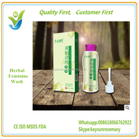 High Quality Feminine Intimate Wash