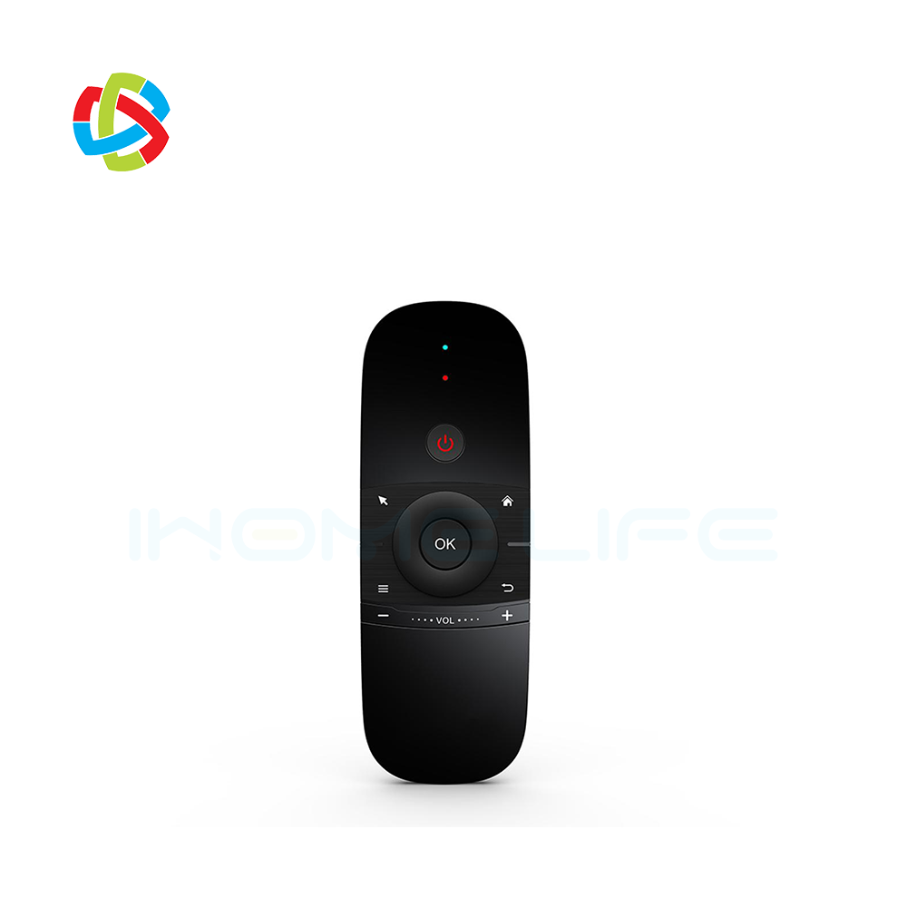 Wireless Remote for android tv box air remote