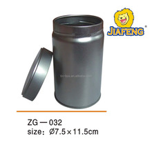 Round Tea Tin for whole sales, English tea caddy for wholesales