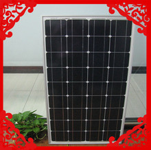 100w solar panel system for home