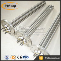 Stainless Steel Immersion Heater Tube