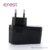 smartphone,MP3,MP4,MP5,bluetooth, usb fan 5V 500mA EU plug Wall adapter from China electronic factory