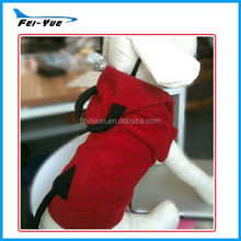 Cosplay Carnival costumes for dogs Devil dog clothes