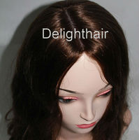 Factory direct selling! Top quality wholesale brazilian hair wigs for african american