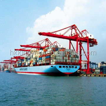 Cheap sea freight to Tornio/Hamina from shenzhen/guangzhou/shanghai/qingdao/ningbo China