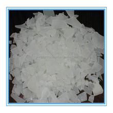 Water treatment powder Aluminium Sulphate