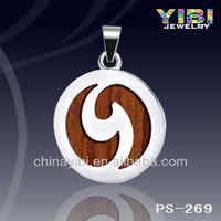 punctuation charm pendant Set ,jewelry sets in wood