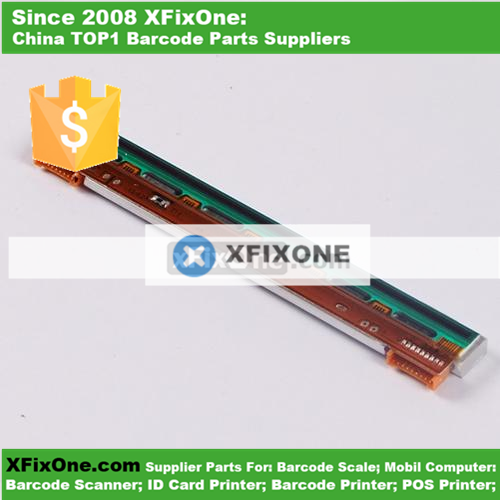 Barcode Printhead Thermal Print head for Argox OS-214plus 214plus 23-82424-004