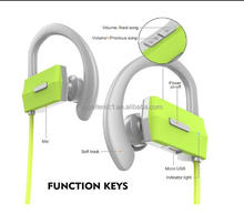 High quality mini bluetooth earphone,Sport Wireless Bluetooth 4.0 Stereo Earbuds/Headphones