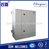 Traffic control enclosures network cabinet solutions/SK-76105 outdoor electrical cabinet with heat exchanger