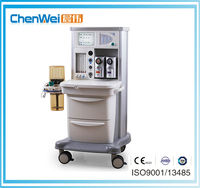 CE Approved Parts Of Anesthesia Machine