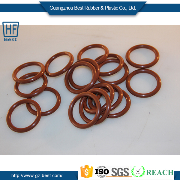 Rohs Certification Good Price White Silicone ORing for sealing