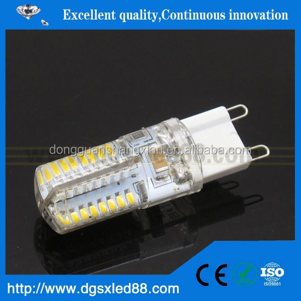 good quality 12v jc g4 led bulb show room