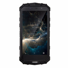 DOOGEE S60 IP68 Waterproof Wireless Smartphone Octa Core Android 7.0 Dual Sim Card Mobile Phone