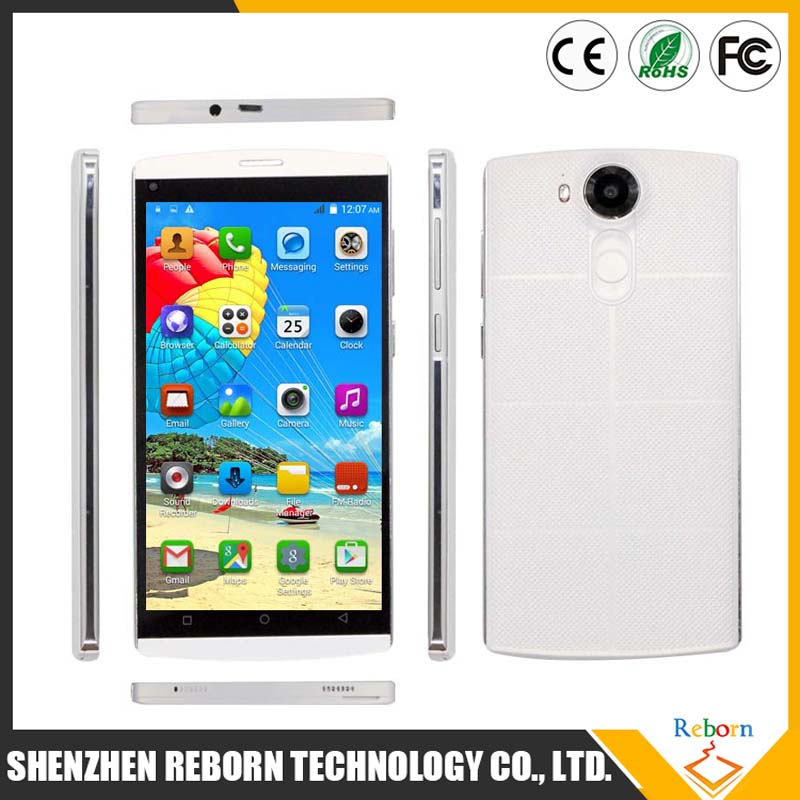 young and old man mobile phone V10 mtk6572 dual core