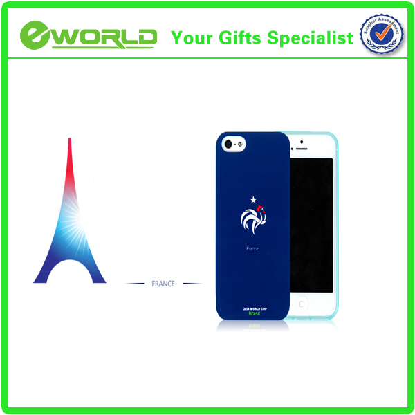 2014 popular gifts French seal phone cover