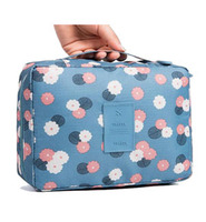 China suppier wholesale canvas clutch bag wholesale for travel and cosmetic