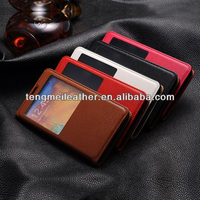 Luxury Genuine Leather Flip Stand Case Cover Skin For Samsung Galaxy Note3,Waterproof case for samsung galaxy note 3