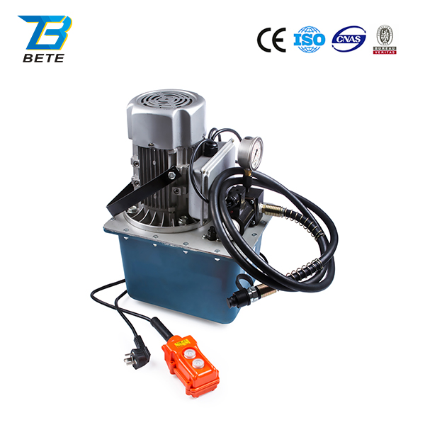 Gas Powered Hydraulic Pump