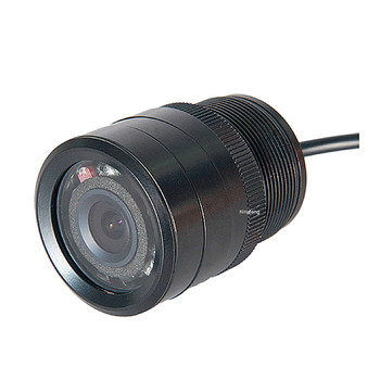Lowest Price China Supplier USA Hot Selling 120Degree 28MM Round IR Car Rear Vision Camera