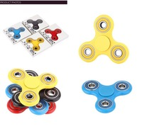 Finger Spinner 608 chrome or ceramic bearing