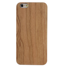 Custom logo wooden case the factory for iphone 4