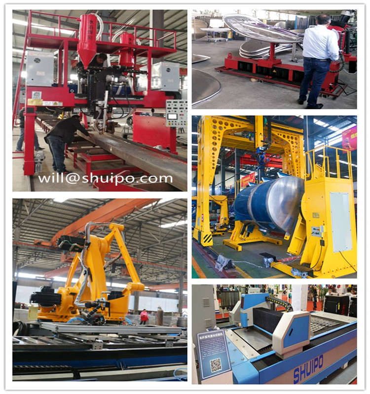 Chain type turning-over machine for semi-trailer and dumper truck